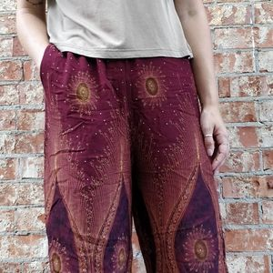 2/15$ 🌸 Hippie pants